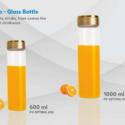 PROBOTT GLASS BOTTLE OPTIMA