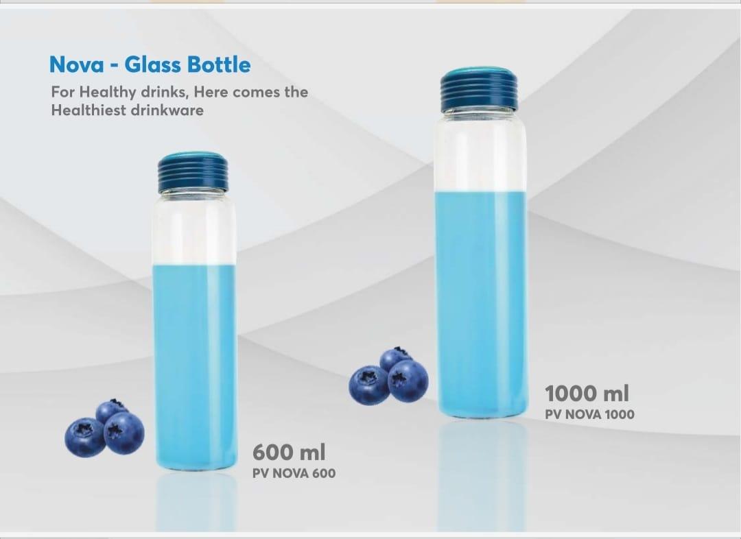 PROBOTT GLASS BOTTLE-NOVA